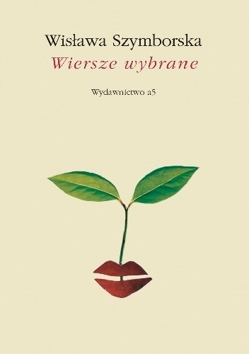 Szymborska- Wiersze